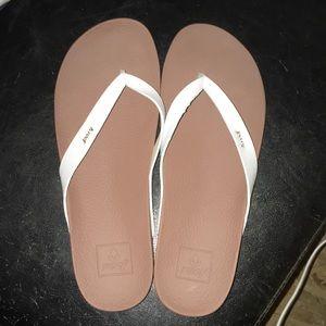 Reef Cushion Comfort beach sandals 8